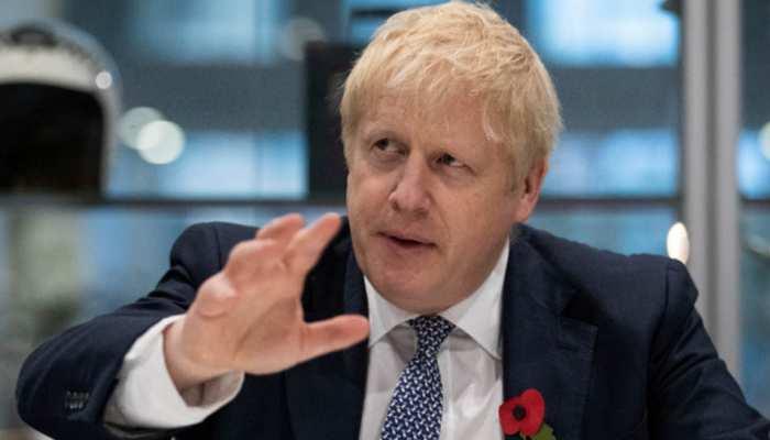 बड़ी खबर: ब्रिटेन के वज़ीरे आज़म बोरिस जॉनसन को हुआ Coronavirus