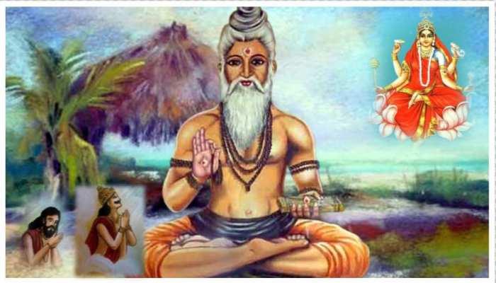 नवरात्र विशेषः देवी के उन भक्तों की कथा, जिन्हें सबसे पहले प्राप्त हुई मां भगवती की कृपा