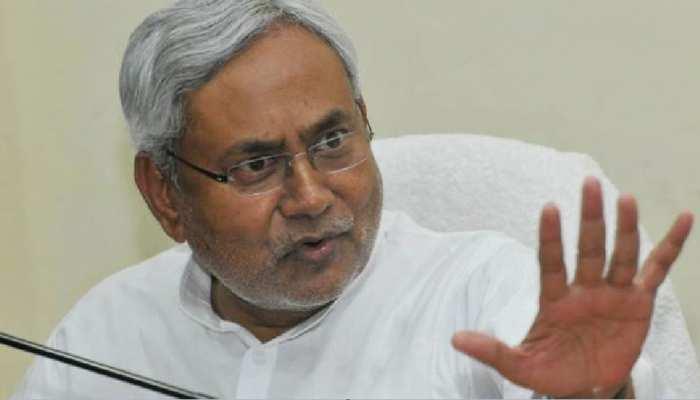 बिहार: CM नीतीश का बड़ा फैसला, Corona उन्मूलन के लिए किया कोष का गठन
