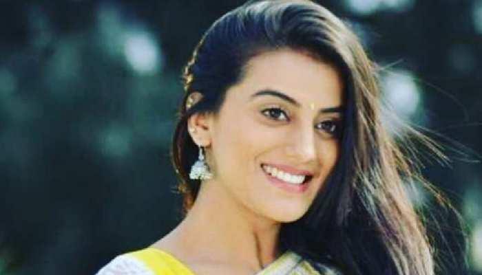 बिहार: भोजपुरी अभिनेत्री अक्षरा ने CM राहत कोष में दिए 1 लाख रुपए, ट्वीट कर कहा...