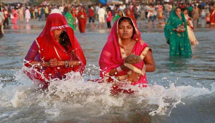 बिहार: चैती छठ पर लगा कोरोना ग्रहण, पूजा रद्द