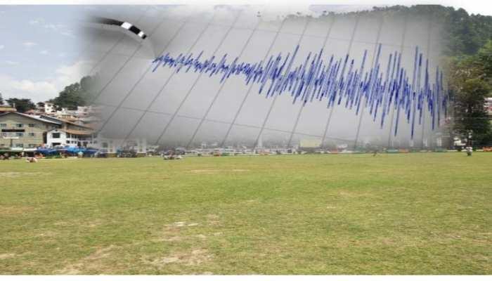 एक महीने में दूसरी बार कई भूकंप से कांपी चंबा की धरती, क्या है वजह