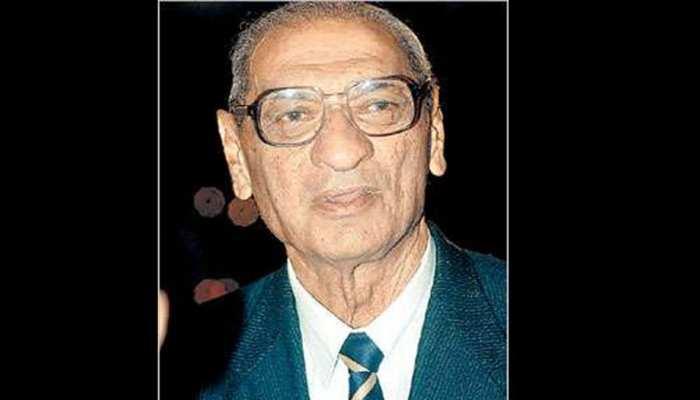 जन्मदिन के मौके पर ICC ने किया भारत के महान कप्तान पॉली उमरीगर को याद