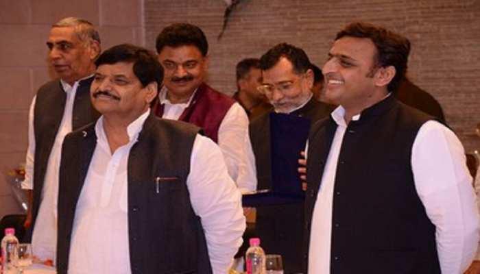 क्या तय है शिवपाल की समाजवादी पार्टी में वापसी? अखिलेश के इस फैसले ने दिया संकेत