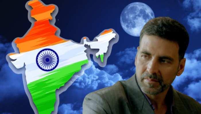 ZEE मीडिया से बात करते हुए अक्षय कुमार ने पूरे देश को कर दिया 'इमोशनल'