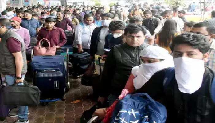 विदेशों से आने वाले बिहारियों की स्क्रीनिंग शुरू, जांच के बाद ही जा सकेंगे घर