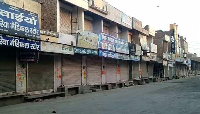 राजस्थान: Lockdown का नहीं पालन करने वालों पर SP बोले- 'घर में बंद रहें या जेल में'