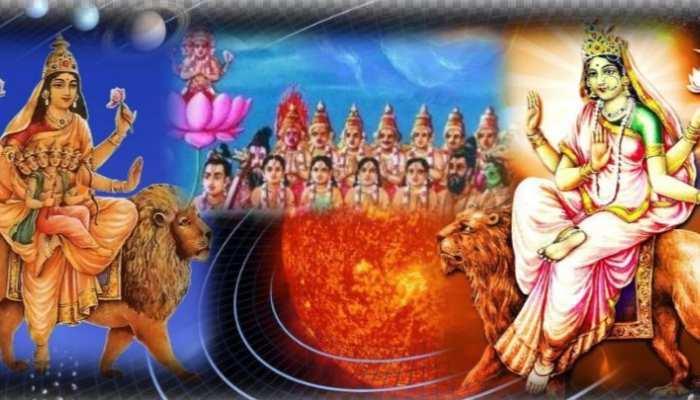 नवरात्र विशेषः जानिए, शुंभ-निशुंभ के अत्याचार से देवी ने कैसे दिया भक्तों को अभयदान