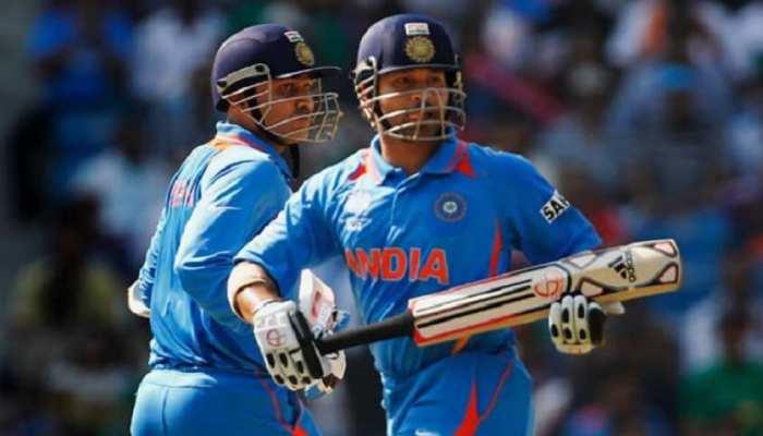आज ही के दिन भारत ने पाक को धूल चटाकर वर्ल्ड कप के फाइनल का टिकट हासिल किया था