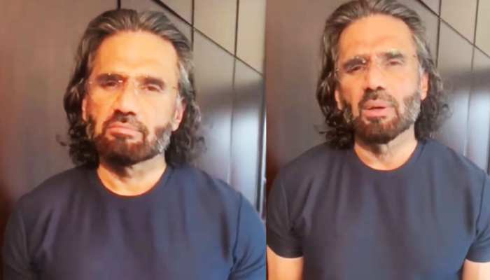 Lockdown: गरीबों की स्थिति देख भावुक हुए Sunil Shetty, VIDEO देख लोगों ने की जमकर तारीफ