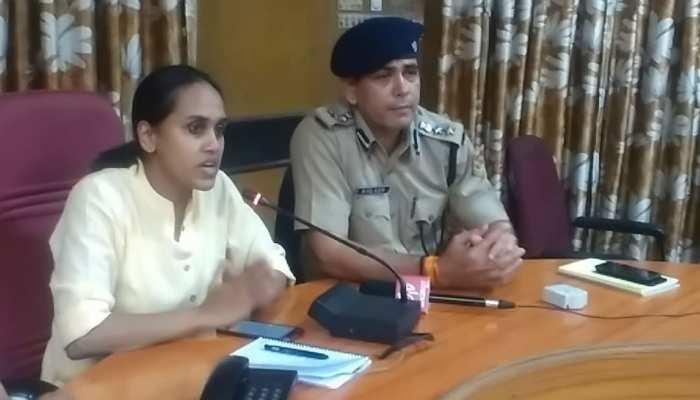 उदयपुर: जिला नियंत्रण कक्ष बना 'कोविड वार रूम', 3 अधिकारियों के मिली जिम्मेदारी