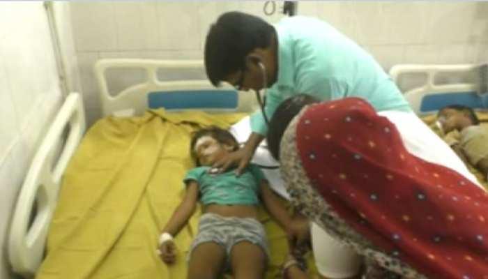 बिहार में गर्मी शुरू होते ही AES ने दी दस्तक, एक बच्चे की हुई मौत