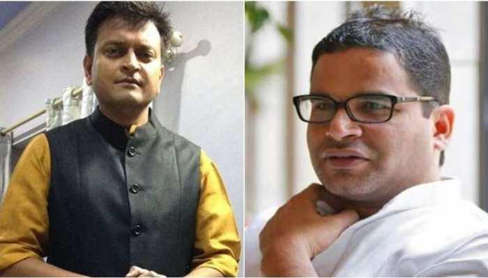 बिहार: PK के ट्वीट पर अजय आलोक का पलटवार, कहा- 'तुम्हारा काउंटडाउन चालू है'