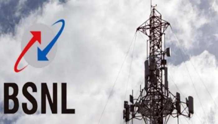 BSNL ने अपने ग्राहकों को दी बड़ी राहत,  फ्री वैलिडिटी एक्सटेंशन के साथ फ्री टॉक टाइम भी