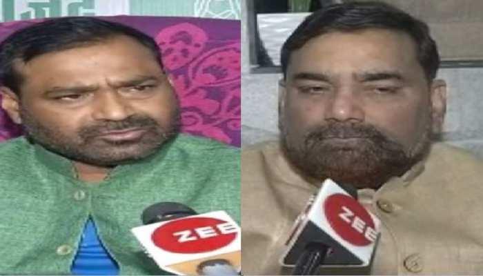 बिहार: बस में यात्रियों से मारपीट-पैसे मांगने पर सियासत शुरू,  RJD बोली...