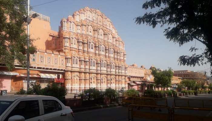जयपुर में कुल 34 कोरोना पॉजिटिव, इनमें से 26 सिर्फ रामगंज से, राजस्थान में आंकड़ा पहुंचा 108