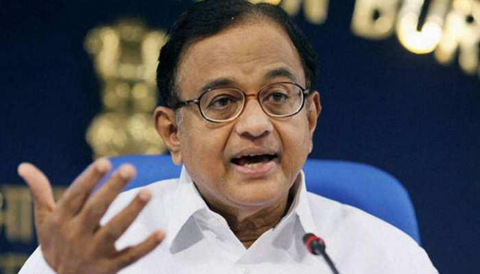 पीपीएफ पर ब्याज दरें घटाने को लेकर मोदी सरकार पर भड़के चिदंबरम, कही ये बात
