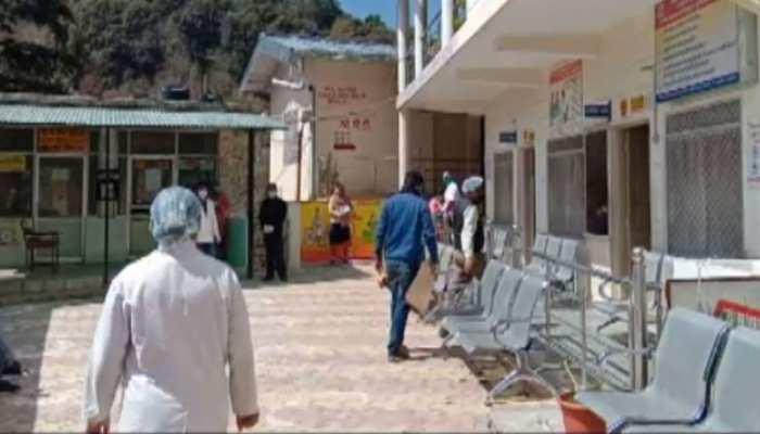निजामुद्दीन मरकज में शामिल हुए जमातियों की तलाश जारी, नैनीताल में क्वारंटाइन किए गए 100 से ज्यादा लोग