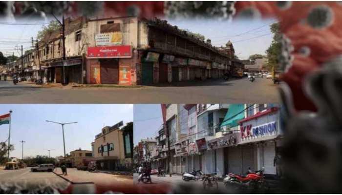 मध्यप्रदेश: इंदौर में कोरोना वायरस के 16 नये केस, 69 हुए कुल मरीज