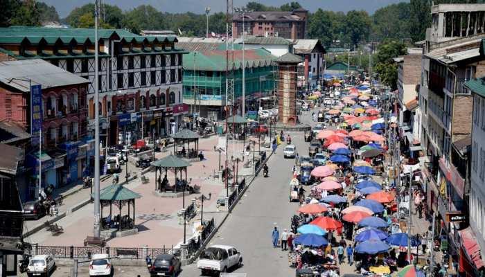 जम्मू कश्मीरः तबलीगी जमात से लौटे 823 लोगों ने बढ़ाया कोरोना संक्रमण का खतरा, प्रशासन हुआ सतर्क