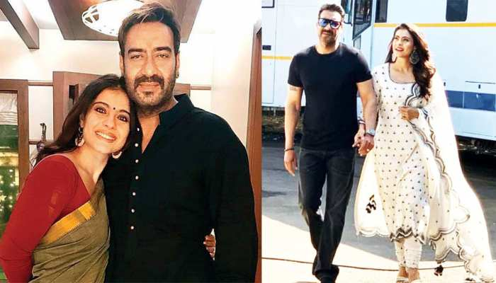 B'day Special: Ajay Devgn and Kajol Intresting Love Story
