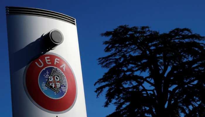 फुटबाल : कोरोना वायरस की वजह से अगले आदेश तक UEFA के सभी मैच पर रोक