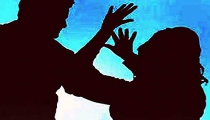 कोरोना वायरस की वजह से बढ़ रहे अपराध, घरेलू हिंसा का शिकार हो रही महिलाएं