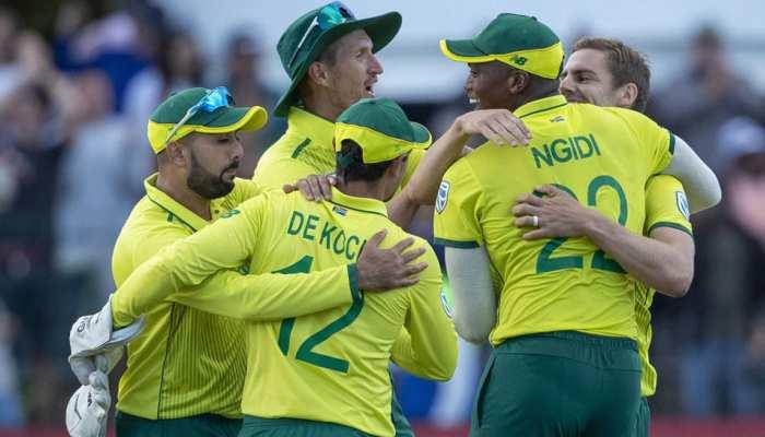 भारत से लौटे दक्षिण अफ्रीकी क्रिकेट खिलाड़ियों का हुआ कोरोना टेस्ट, जानें क्या आया रिजल्ट