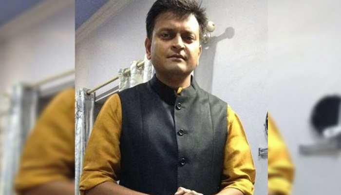 तबलीगी जमात देश के लिए खतरा, बाधा पहुंचाने पर मिले शूट एंड साइट का ऑर्डर: अजय आलोक