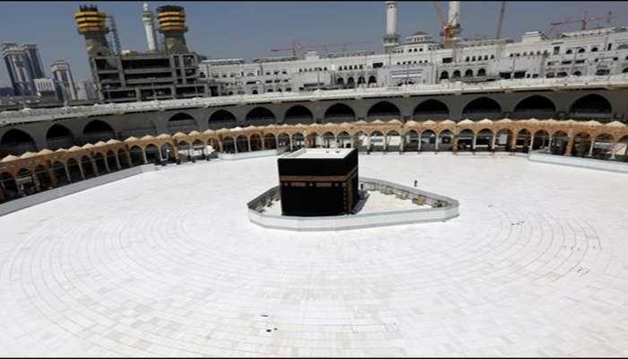कोरोना से सऊदी अरब में गई 21 की जान, मक्का-मदीना में 24 घंटे का कर्फ्यू