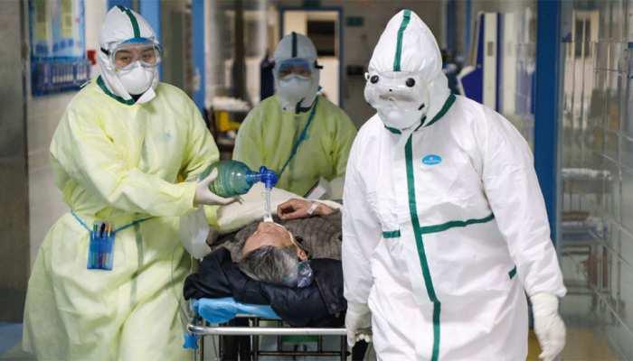 कोरोना से मृत शख्स के परिवार के 3 लोगों की रिपोर्ट पॉजिटिव, बस्ती में पीड़ितों की संख्या हुई 5