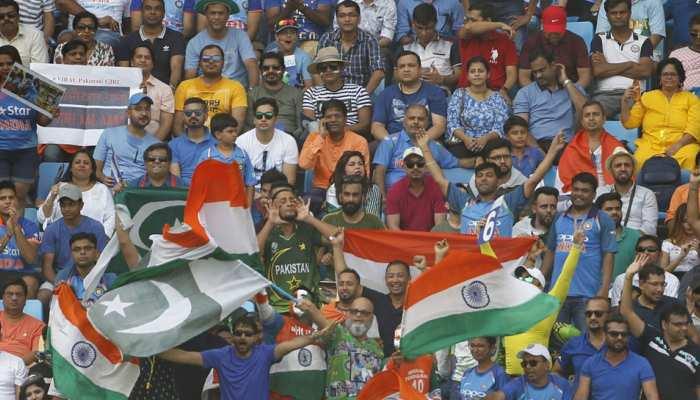 क्रिकेट फैंस के लिए Good News,लॉकडाउन में लीजिए भारत-पाकिस्तान के मैच का मजा