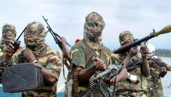 नाइजर में सेना की आतंकियों पर कड़ी कार्रवाई, 63 आतंकवादी मारे, 4 जवान शहीद
