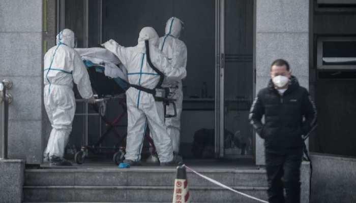 कोरोना वायरस: स्पेन में थमा महामारी का कहर, लगातार दूसरे दिन मौत के मामलों में कमी, जानिए क्या हैं हालात