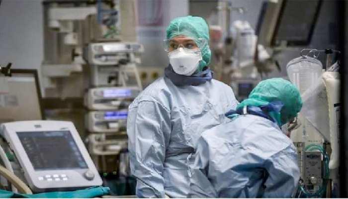 UP में कोरोना मरीजों की संख्या बढ़कर हुई 244, गौतम बुद्ध नगर में अकेले 58 संक्रमित