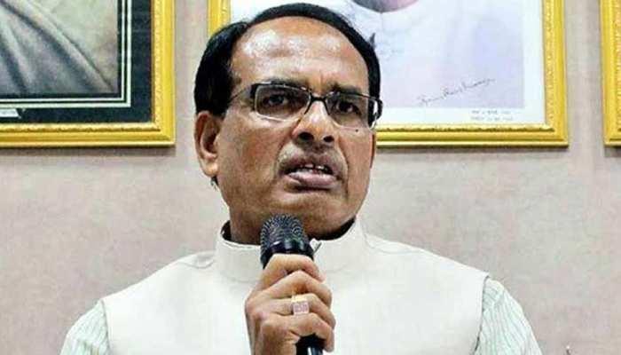मुख्यमंत्री शिवराज सिंह ने स्वीकार की प्रदेश को कोरोना मुक्त कराने की चुनौती