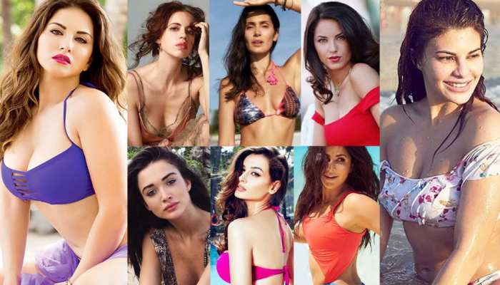 These Bollywood actresses are born abroad, know who came from where