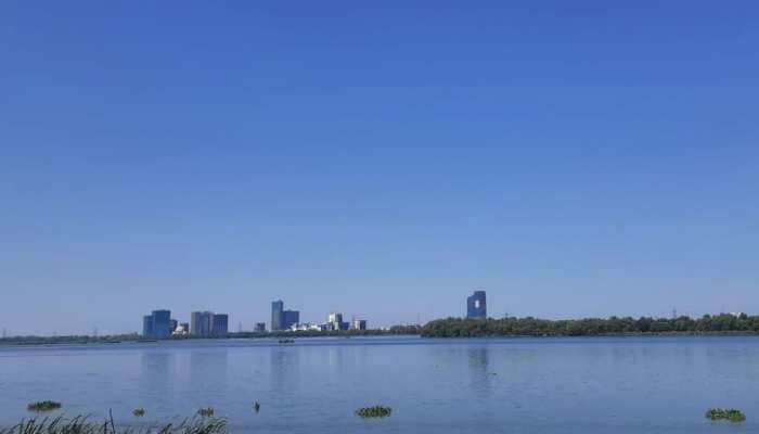 लॉकडाउन ने बदला प्रकृति का रंग: निर्मल हुआ यमुना का पानी, गंगा का जलस्तर भी बढ़ा