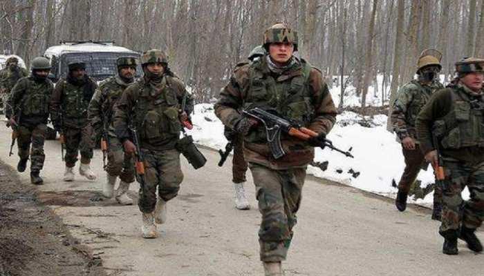 जम्मू-कश्मीर: सिक्योरिटी अहलकारों को मिली बड़ी सफलता,9 दहशतगर्द हलाक़ , एक जवान शहीद