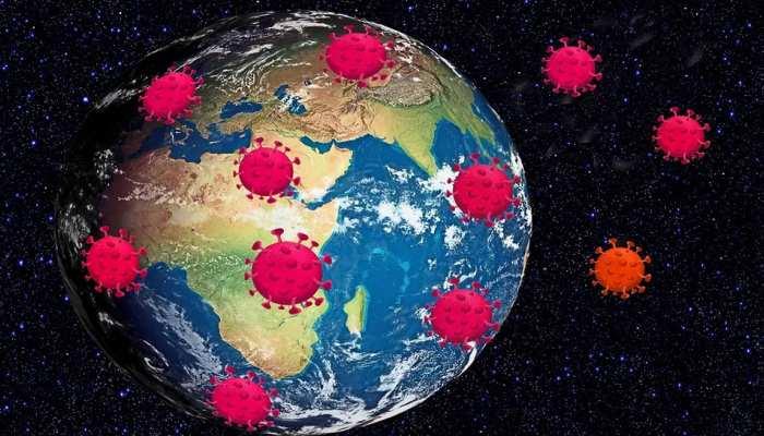 COVID-19: दुनियाभर में कोरोना के 12 लाख से ज्यादा मामले सामने आए, 69,444 लोगों की हो चुकी है मौत