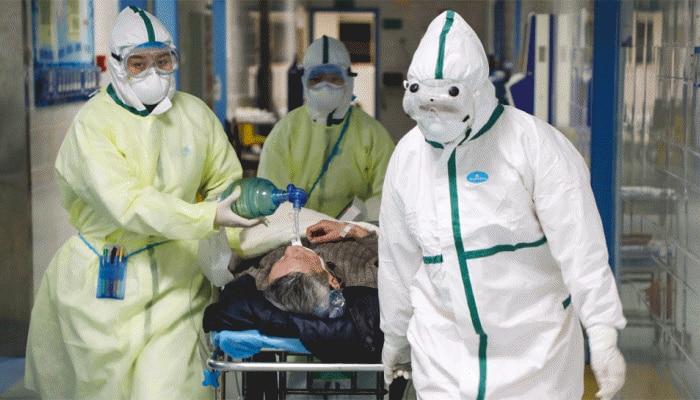 कोरोना मरीज़ के राब्ते में आए डॉक्टरों की बगैर जांच के लगाई दोबारा ड्यूटी