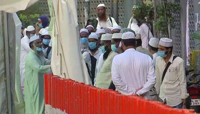 मौलाना साद की जिद के कारण हुआ निजामुद्दीन मरकज कार्यक्रम, इस्लामिक धर्मगुरुओं ने दी थी इसे टालने की सलाह