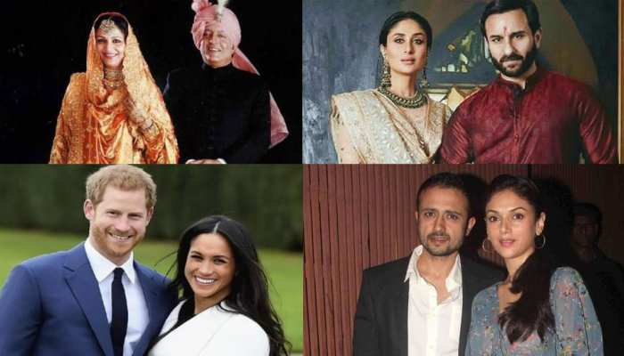Bollywood stars who married in the royal family