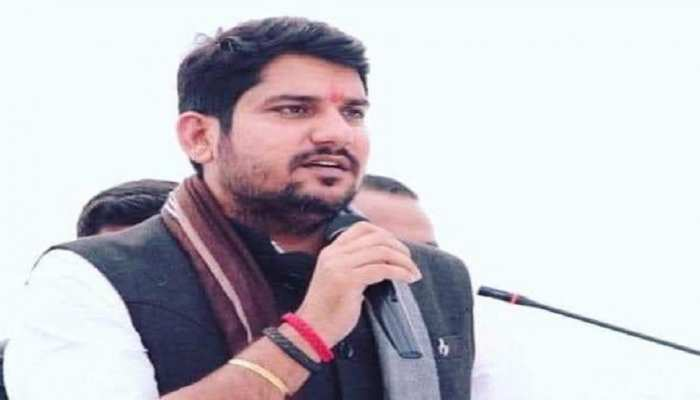 राजस्थान यूथ कांग्रेस चुनाव में बड़ा उलटफेर, मुकेश भाकर बने यूथ कांग्रेस अध्यक्ष