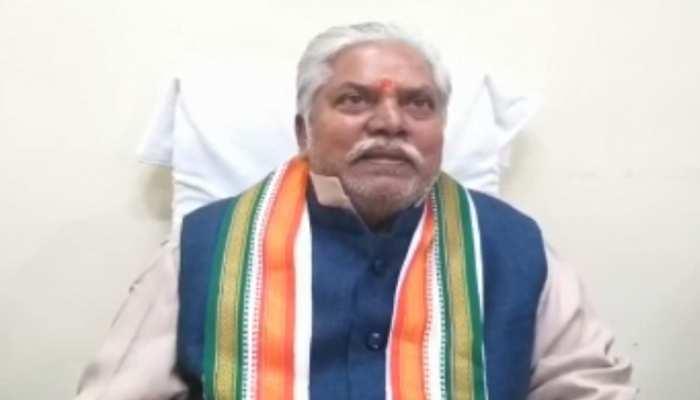 बिहार: कृषि मंत्री प्रेम कुमार ने की समीक्षा बैठक, किसान कार्यों को लेकर की चर्चा
