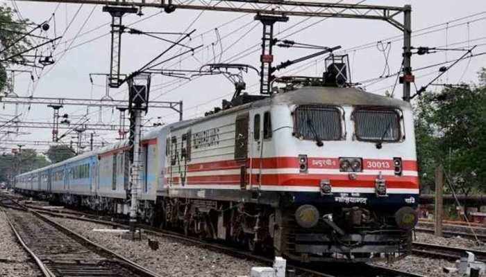 सहरसा से पं.दीन दयाल उपाध्याय नगर के लिए चलेगी पार्सल स्पेशल ट्रेन, रोज होगा संचालन