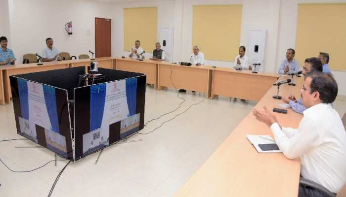 कोरोना महामारी के बीच कैबिनेट की अहम बैठक, कुल 31 जरूरी एजेंडों पर लगी मुहर