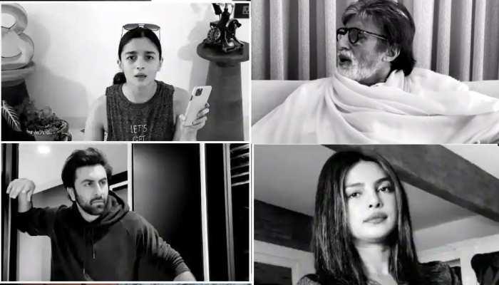 शॉर्ट फिल्म ''फैमिली'' के लिए निक जोनास बने प्रियंका चोपड़ा के कैमरामैन, जानिए आलिया भट्ट और रणबीर कपूर को किसने किया शूट