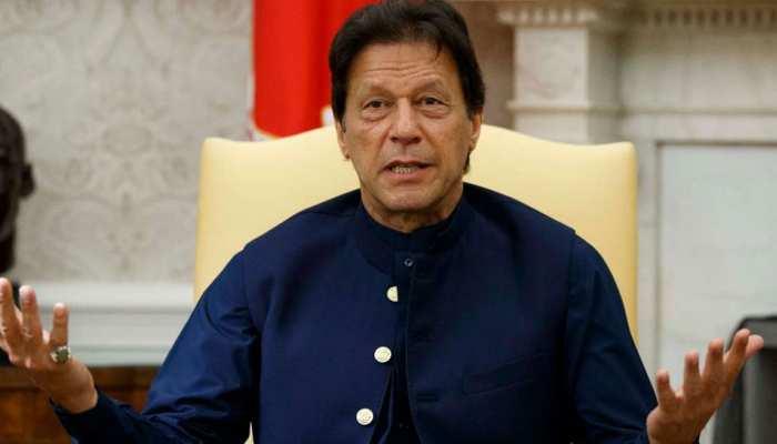 कोरोना: हरकत से बाज नहीं आ रहा पाकिस्तान, SAARC देशों की वीडियो कॉन्फ्रेंसिंग का किया बायकॉट