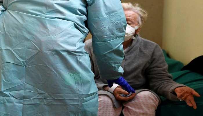 Coronavirus: स्पेन से आई राहत की खबर, महामारी से मरने वालों की संख्या में आई गिरावट